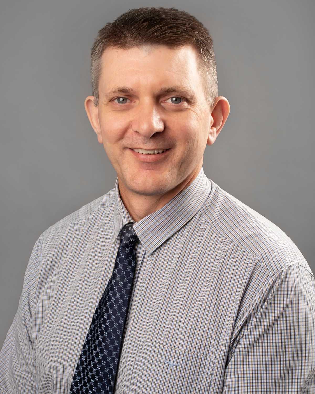 Dr Jim Price