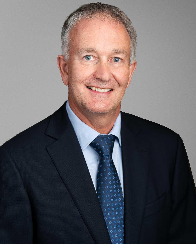 Dr Peter Johnstone